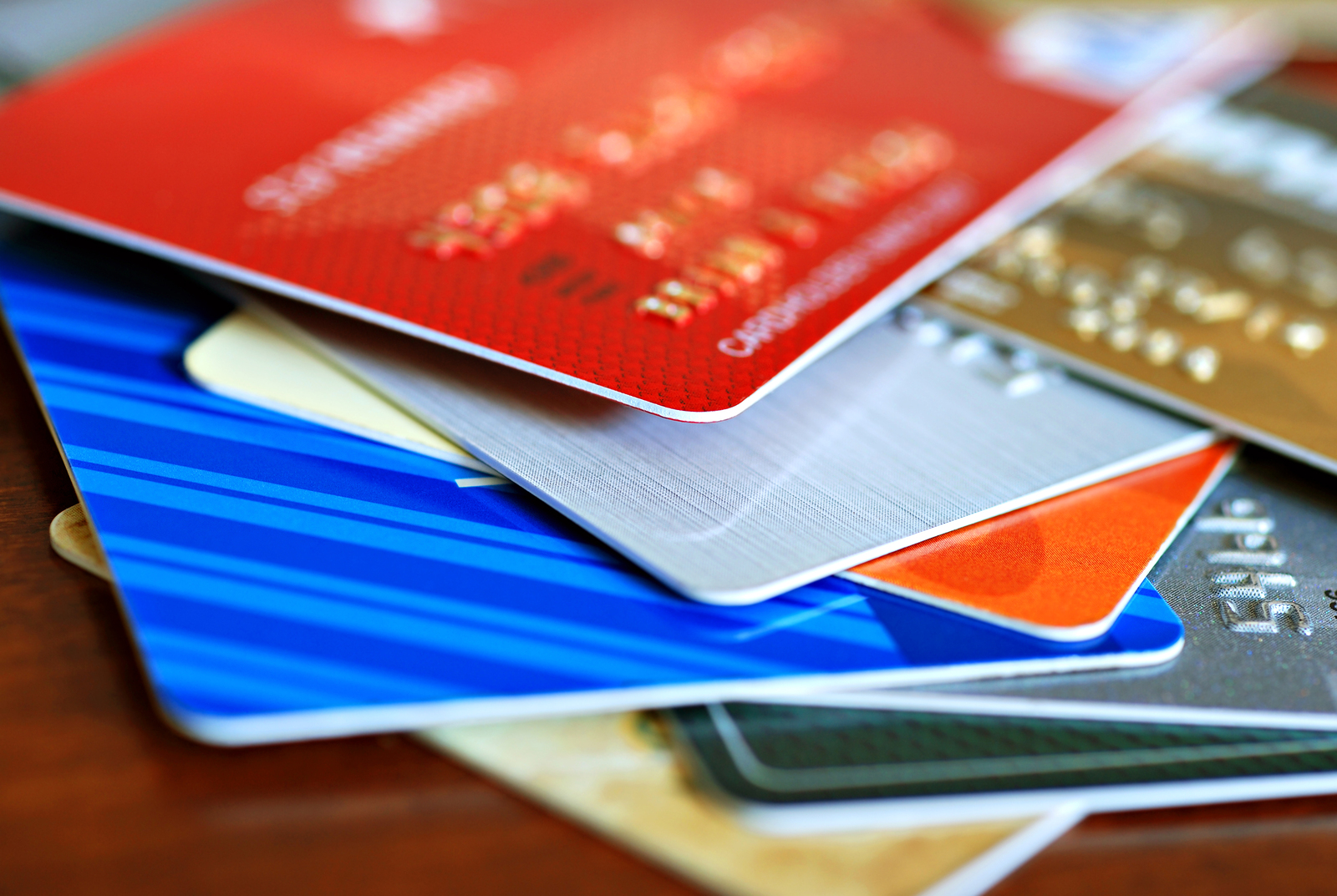 Credit Card Processing Made Easy